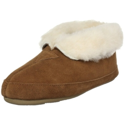 Tamarac by Slippers International  - Galaxie Shearling Slippers