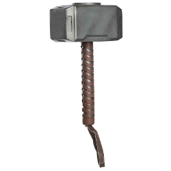 Buy Costume - Thor Kids Hammer