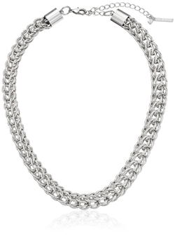 Steve Madden - Link Collar Necklace