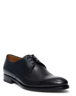 Ralph Lauren - Dalvin Calfskin Oxford Shoes