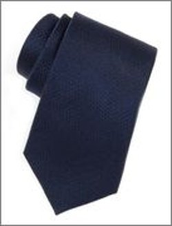 Report  - Collection Texture Pattern Silk Tie