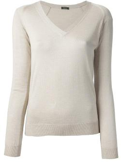 STELLA MCCARTNEY  - loose fit sweater