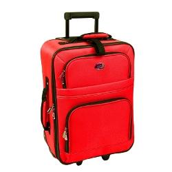 Jetstream - New Travel Carry On Suitcase