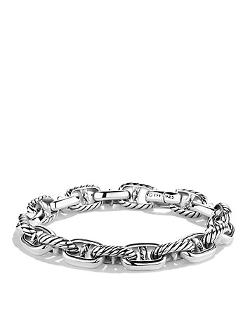 David Yurman  - Maritime Anchor Link Bracelet