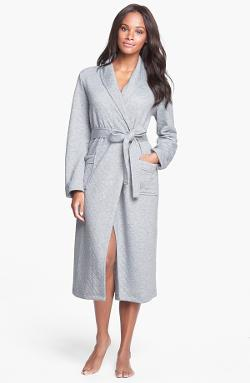 Nordstrom - Quilted Robe