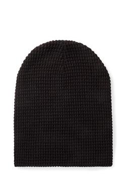 Forever21 - Waffle Knit Beanie