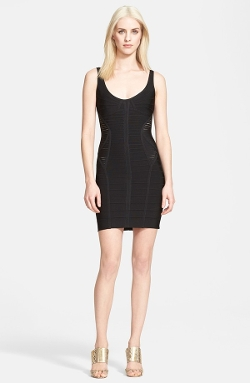 Herve Leger - Tank Bandage Dress