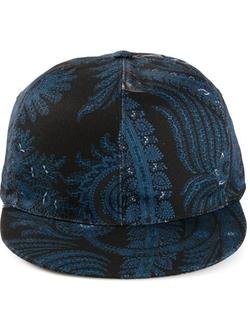 Givenchy - Paisley Baseball Cap