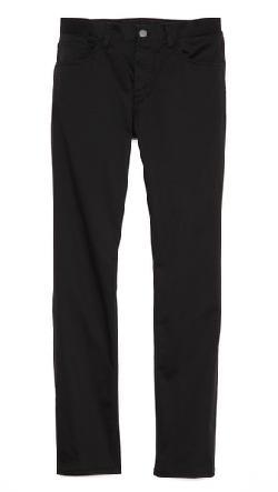 Theory  - Haydin Twill 5 Pocket Pants