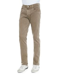 Hudson Jeans  - Byron Sunfaded Lightweight Jeans