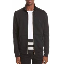 Burberry - Sheltone Full Zip Fleece Jacket