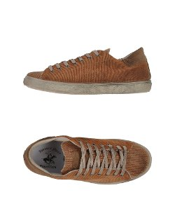 Beverly Hills Polo Club  - Low-Top Sneakers