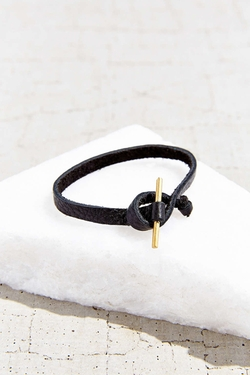 Urban Outfitters - Ancient Poetry Leather Bracelet