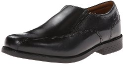 Clarks - Beeston Step Slip-On Loafers