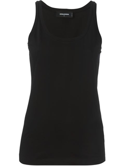 Dsquared2 - Fitted Tank Top