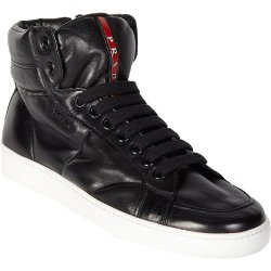 Prada - High Top Sneakers