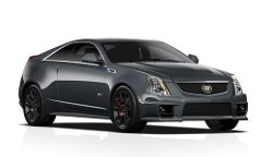 Cadillac - CTS-V Coupe