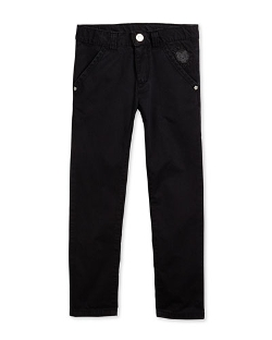 Kenzo - Straight-Leg Chino Trousers