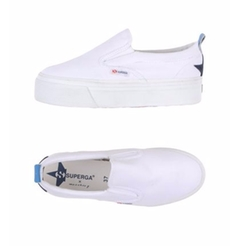 Superga Per Macchia J - Low-Top Sneakers