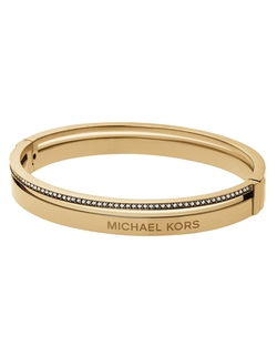 Michael Kors - Hinge Bangle Bracelet