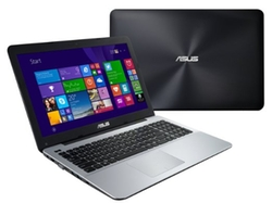 Asus - F555LA-AS51 Laptop
