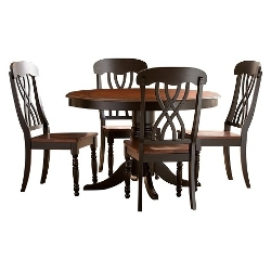 Target - Countryside Round Table Set
