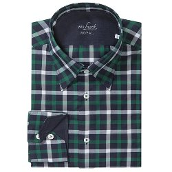 Van Laack - Radici Long Sleeve Shirt