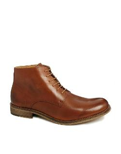 Selected Homme Hunt - Leather Boots