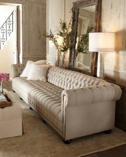 Nm Exclusive  - Hudson Sofas And Love Seat