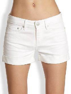 Vince   - Dylan Denim Shorts