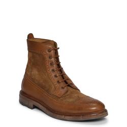 Ralph Lauren - Moatlands Suede Boots