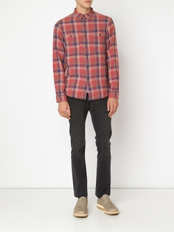 RRL - Plaid Shirt