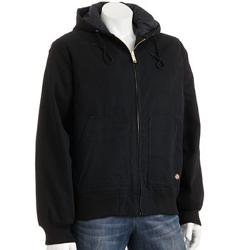 Dickies  - Sanded Duck Hooded Jacket - Men