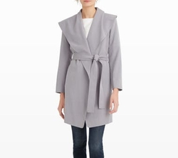 Club Monaco - Hanne Trench Coat