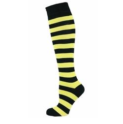 MySocks - Stripe Knee High Long Socks