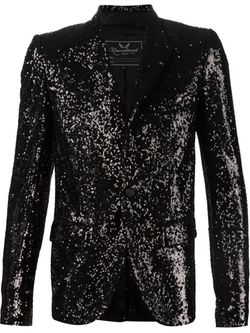 Unconditional - Sequin Blazer
