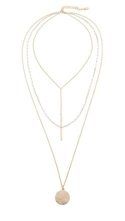 Phyllis + Rosie Jewelry - Noa Necklace