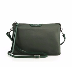 MZ Wallace  - Bedford Crossbody Bag