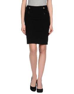 Versace Jeans - Knee Length Skirt