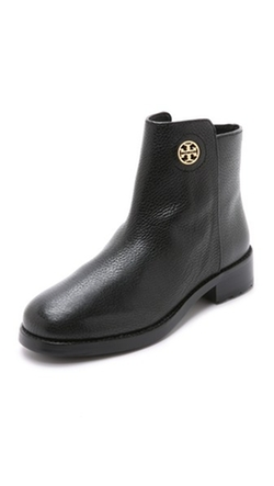 Tory Burch - Junction Booties