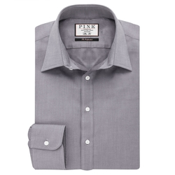 Thomas Pink - Button Cuff Shirt