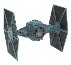 Star Wars  - Star Wars Trilogy Imperial TIE Fighter