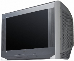 Sony - Trinitron Digital HDTV