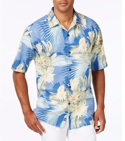 Tommy Bahama - Island Luau Silk Shirt