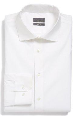Calibrate  - Trim Fit Dress Shirt
