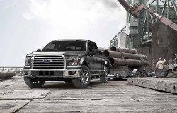 Ford - F150 Truck