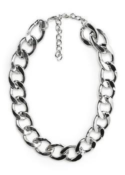 Mango - XL Link Necklace
