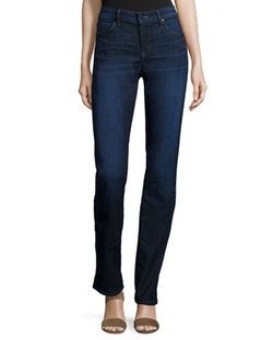 CJ by Cookie Johnson - Faith Straight-Leg Jeans