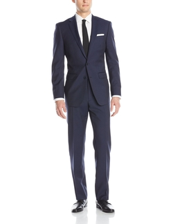 Calvin Klein - Marbry Pinstripe Suit