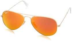 Ray-Ban - Classic Aviator Sunglasses